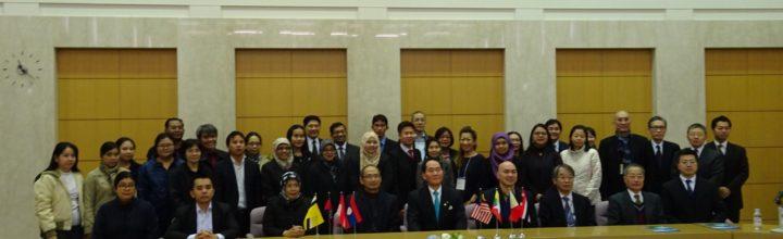 【メディア】ASEAN医療ICTフォーラムの記事が掲載されました