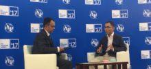 【メディア掲載】ITUによるインタビューが掲載されました