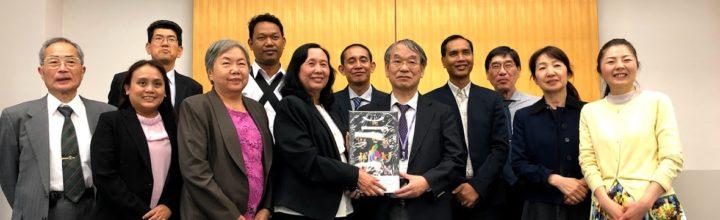 【お知らせ】APT Myanmar Project Kickoff